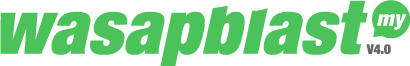 wasapblast | Sistem WhatsApp Blaster No.1 Di Malaysia!